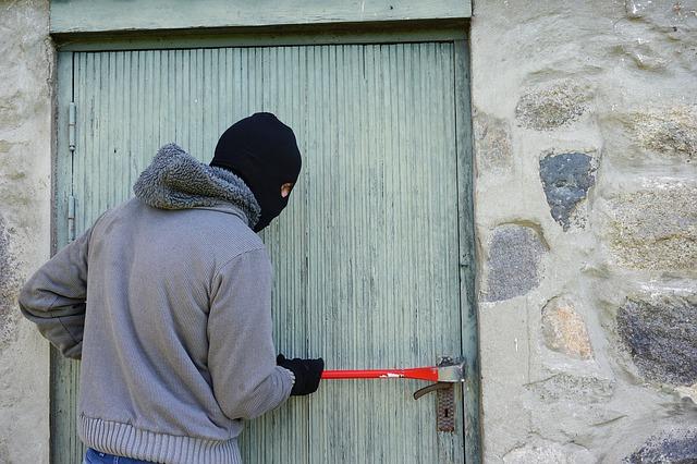 com evitar robatoris