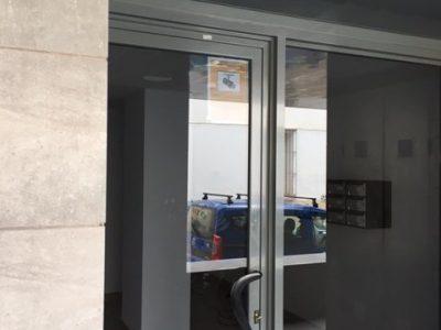 cerraduras de seguridad para comunidades de vecinos